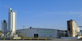 ZW Tech Environmental Services Waste Treatment Facility, Kansas City, KS