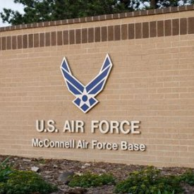 McConnell AFB Architectural & Engineering IDIQ Services, Wichita, KS