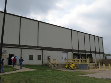 Fort Hood Storage Facility Bldg. 57000 – Ft. Hood, TX