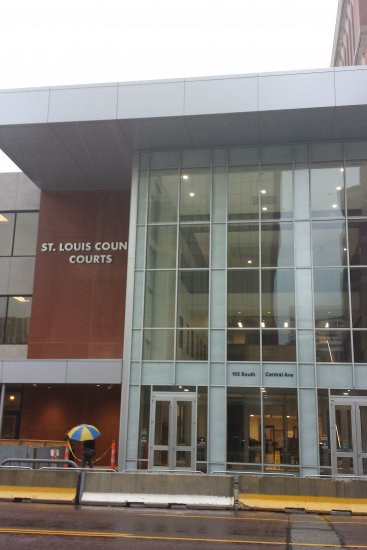 St. Louis County Courts, St. Louis, MO