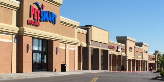 PetSmart at Wyandotte Plaza, Kansas City, KS